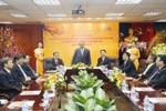 """Phó thủ tướng Nguyễn Xuân Phúc: """"Tôi tin tưởng SHB tiếp tục tăng trưởng tốt"""""""