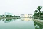 Biểu diễn pháo hoa khánh thành FLC Vĩnh Thịnh Resort
