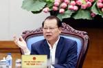 Phó Thủ tướng: Doanh nghiệp nắm giữ 100% vốn Nhà nước càng ít càng tốt