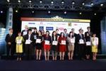 Techcombank vào Top 3 nơi làm việc tốt nhất Việt Nam ngành Ngân hàng