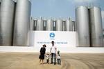 Theo chân gia đình Ốc Thanh Vân khám phá nhà máy sữa số 1 Việt Nam