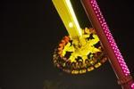 Singapore Sling, trò chơi cảm giác mạnh nhất thế giới sắp ra mắt tại Asia Park