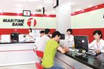 Gửi tiền trúng thưởng 100% tại Maritime Bank