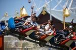 Cuồng nhiệt mùa hè 2016, Asia Park giảm 25% giá vé