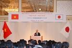Thời cơ hợp tác, đầu tư, kinh doanh Việt Nam - Nhật Bản thuận lợi nhất