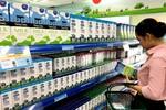 Vinamilk, thương hiệu hàng đầu Việt Nam