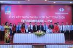 Techcombank và PVI ký kết hợp tác toàn diện