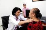 Phòng khám An Khang khám miễn phí nhân dịp 10 năm thành lập