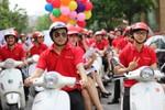 Techcombank xuyên Việt tư vấn, cung cấp các giải pháp tài chính ưu việt