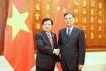 Đề nghị Trung Quốc tạo thuận lợi cho hàng hóa Việt Nam