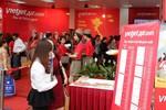 3.000 vé Vietjet giá từ 0 đồng tại Hội chợ Du lịch Quốc tế Đà Nẵng 2016
