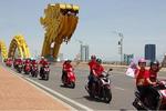 """Theo chân """"Hành trình xuyên Việt cùng Techcombank"""""""