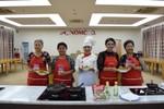 Trải nghiệm Chương trình tham quan nhà máy hấp dẫn tại  Ajinomoto Việt Nam
