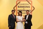 SHB khẳng định vị thế ngân hàng nước ngoài hàng đầu tại Campuchia