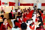 """HDBank tiếp tục """"bắt tay"""" với Ngân hàng Nhật Bản"""