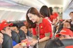 30.000 vé bay đến Hàn Quốc, Đài Loan mùa đẹp nhất giá 0 đồng