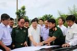 Sẽ bàn giao 21 ha đất quốc phòng để mở rộng sân bay Tân Sơn Nhất