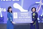 """Nhìn lại hành trình 40 năm """"Giấc mơ sữa Việt"""" của Vinamilk"""
