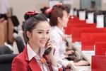 Hành trình đến chung kết Hoa hậu Việt Nam của nữ nhân viên ngân hàng