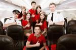 Vietjet tiếp tục tuyển tiếp viên hàng không trên toàn quốc