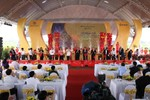 Thủ tướng dự lễ động thổ dự án công viên nghìn tỷ tại Hà Nội