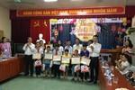 Maritime Bank trao hơn 550 học bổng cho học sinh nghèo hiếu học