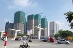 Bất động sản phía Tây Hà Nội dẫn dắt thị trường