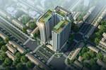 """Central Field, """"thỏi nam châm"""" của thị trường bất động sản Hà Nội"""