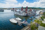 Cảng tàu khách quốc tế Tuần Châu nâng tầm du lịch Hạ Long