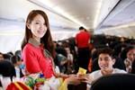 Vietjet mở đường bay thẳng Hà Nội - Busan