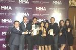 FrieslandCampina Việt Nam vinh dự nhận được 5 giải thưởng SMARTIES™ 2016