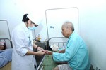 Đái tháo đường, top 10 căn bệnh gây tử vong và tàn phế