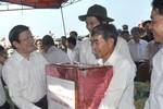 Chủ tịch Nghiệp đoàn nghề cá xã An Hải được bầu vào BCH Tổng LĐLĐVN