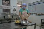 Bất an với hàng trăm bếp ăn ở các nhóm trẻ tư nhân