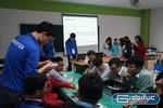 Sinh viên Việt Nam yếu ngoại ngữ và Computer