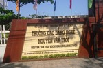 Trường Nguyễn Văn Trỗi mập mờ thu mỗi học viên 1.000 Euro