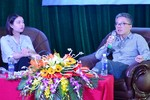 Giáo sư Ngô Bảo Châu: Cách mạng công nghiệp 4.0 sẽ làm thay đổi cấu trúc xã hội