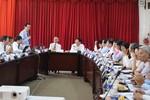 Đại học Duy Tân kiến nghị Đà Nẵng hỗ trợ cơ chế, cơ sở vật chất