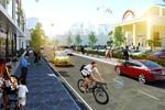 """Dự án """"khu đất vàng"""" New Điện Dương City hút khách hàng"""