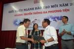Bộ giáo dục cho phép Đại học Duy Tân đào tạo ngành truyền thông đa phương tiện