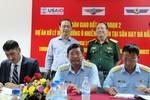 Bàn giao 12,7 hecta đất đã qua xử lý dioxin ở sân bay Đà Nẵng