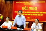 Thừa Thiên-Huế xử lý kỷ luật 1 tổ chức Đảng, 6 Đảng viên