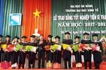 Một nghiên cứu sinh Lào được trao bằng Tiến sĩ tại Đại học Kinh tế Đà Nẵng