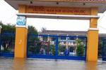 Đại học Huế cho sinh viên nghỉ học vì mưa lũ