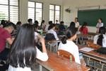 Giáo viên giáo dục công dân ở Đà Nẵng bàn cách đổi mới