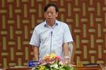 Ủy ban Kiểm tra trung ương công bố kết luận vi phạm tại Quảng Nam