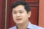 Ông Lê Phước Hoài Bảo đã đi làm, sẽ tham gia nhiều cuộc họp quan trọng