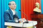 Ông Trương Quang Nghĩa nói sẽ giành lại đất công