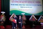 Bổ nhiệm Phó Hiệu trưởng trường Đại học Bách khoa Đà Nẵng