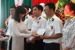 Trường Đại học tri ân những liệt sĩ hy sinh trên đảo Gạc Ma